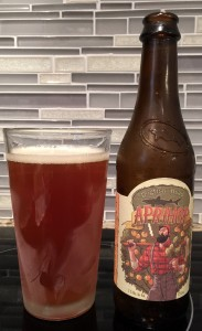 Aprihop American IPA by Dogfish Head