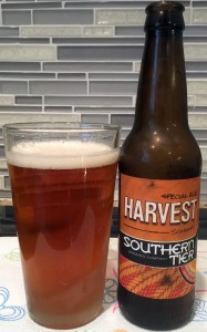 Harvest Special Ale from Southern Tier Brewing Company