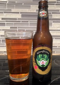 Miss Bliss by Magic Hat