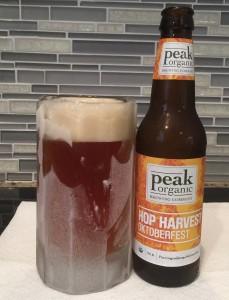 Peak Hop Harvest Oktoberfest