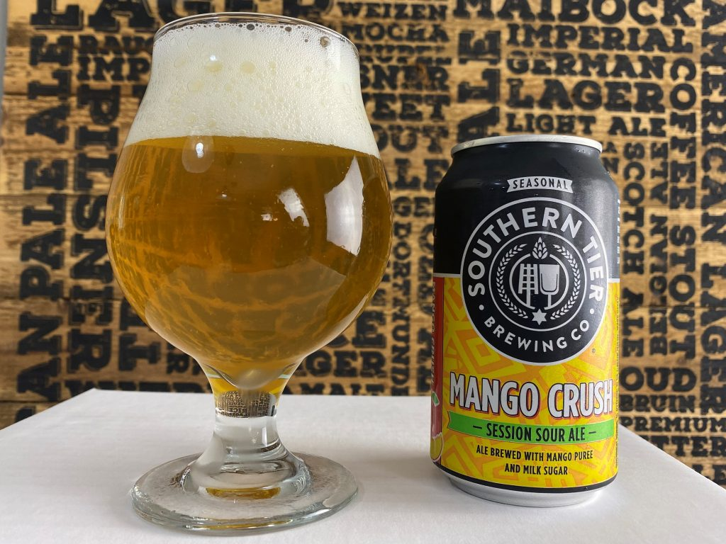 Mango Crush - Southern Tier